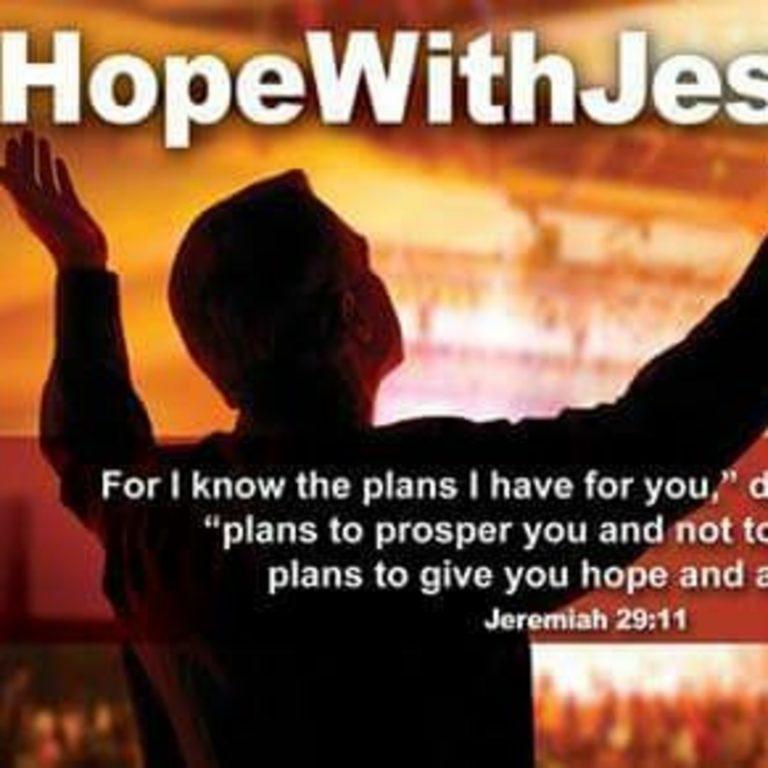 HopeWithJesus.com